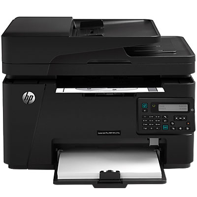 مشخصات HP Printer 127fw