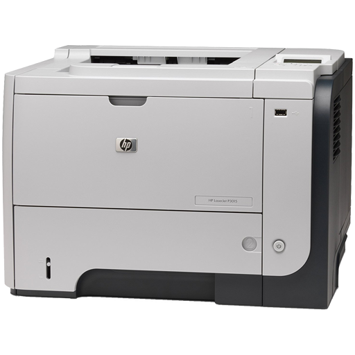 HP Laserjet printer P3015