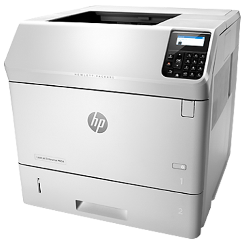 Printer HP LaserJet Enterprise M605dn