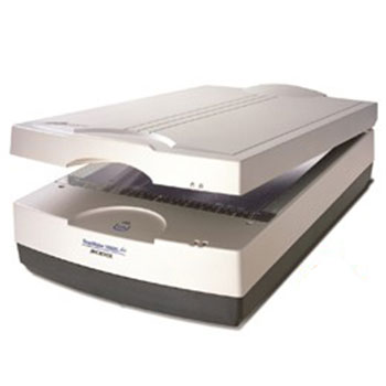 Scanner Microtek Scanmaker 1000XL Plus
