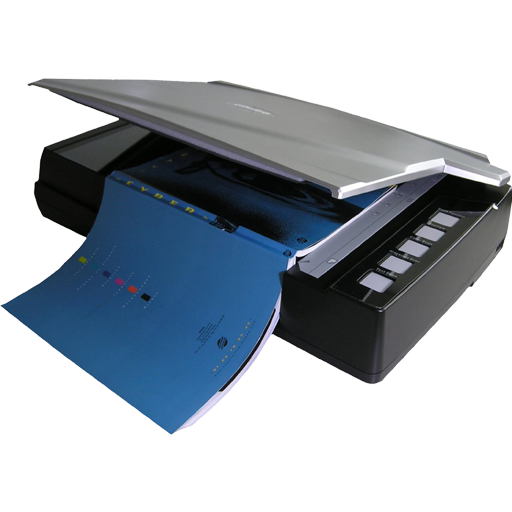 Scanner Plustek OpticBook A300