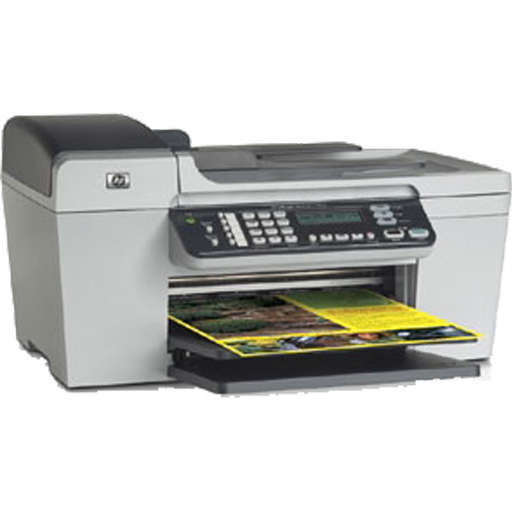 HP Printer Officejet 5610 All ine One