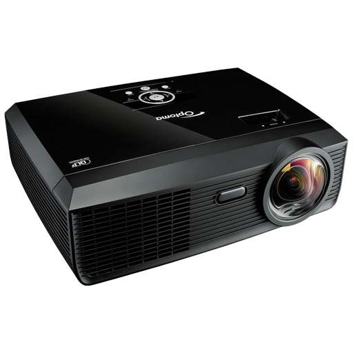 Optoma EW-605ST projector