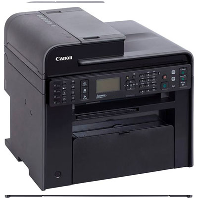 Canon Printer i-Sensys MF4780w