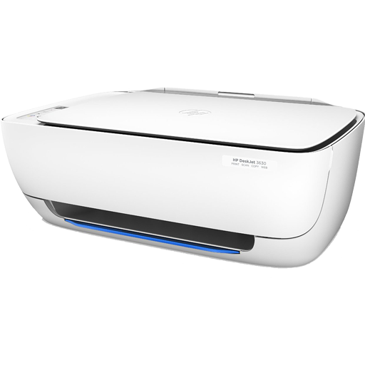 Printer HP DeskJet 3630 All-in-One