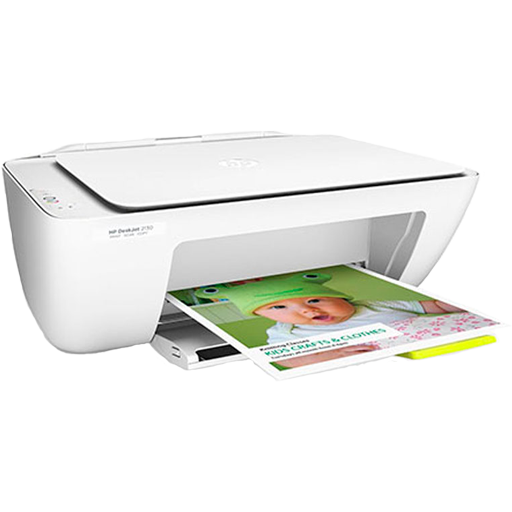 Printer HP DeskJet 2130 All-in-One