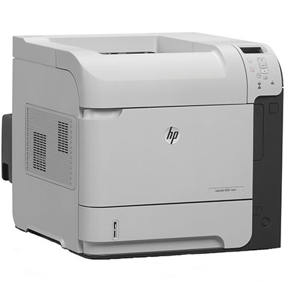 hp laserjet Enterprise printer m602dn