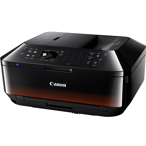 Printer Canon PIXMA MX925 Specification