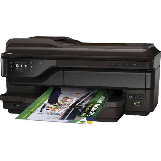 HP Printer Officejet 7610