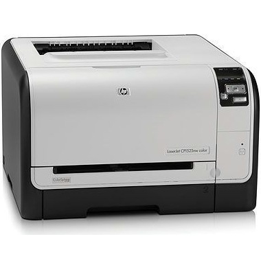 HP Color Laserjet Pro 1525n Printer