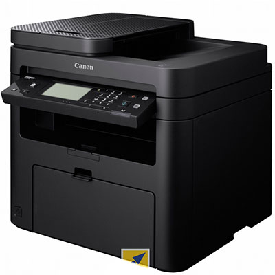 Canon Printer i-SENSYS MF217w