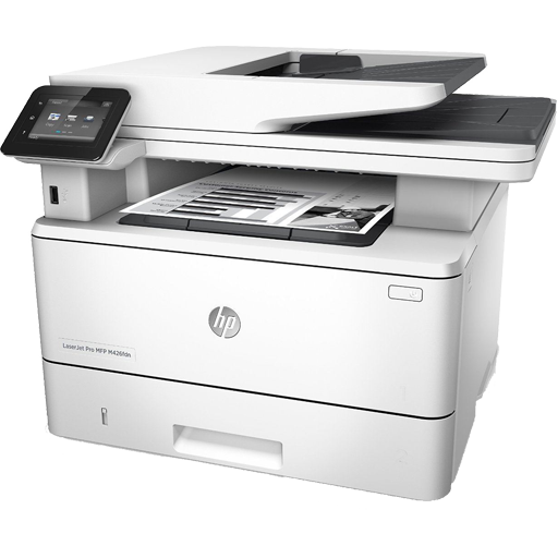 Printer HP LaserJet Pro MFP M426fdw