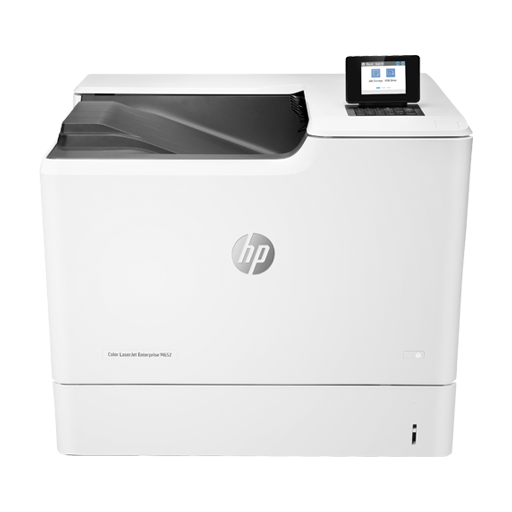 Printer HP LaserJet Enterprise M652n