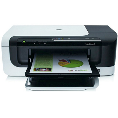 HP DeskJet 6000 Wireless printers