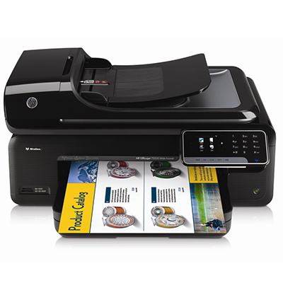 پرینتر HP Officejet 7500