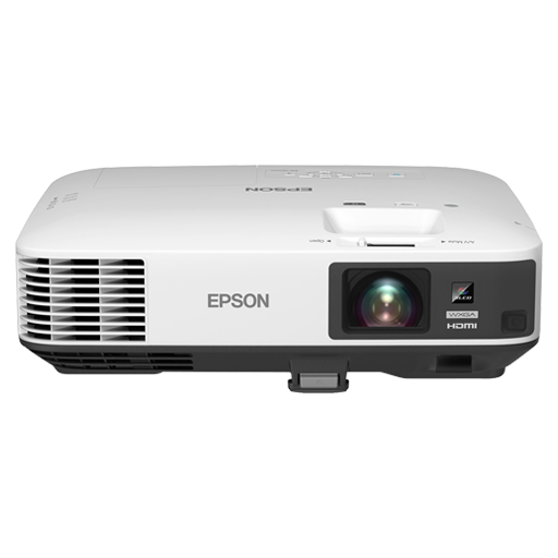 Epson EB 1970 projector
