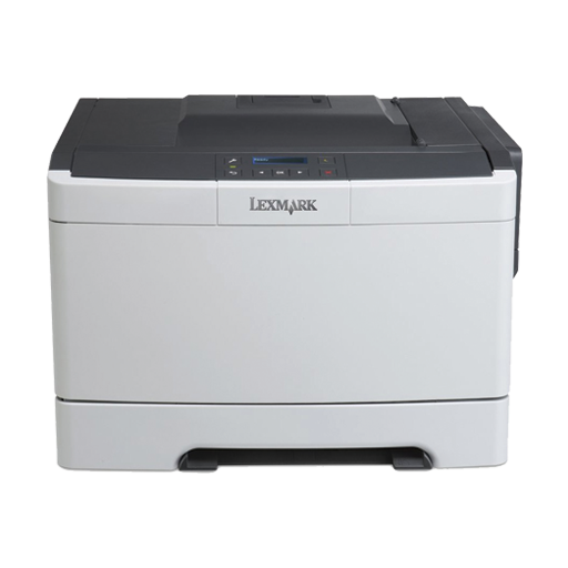 Lexmark CS317dn Color Laser Printer