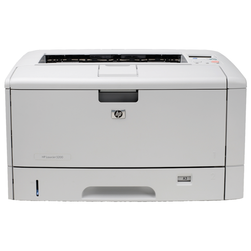 HP Laserjet Printer 5200n
