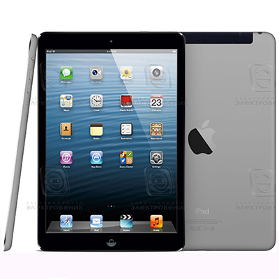تبلت اپل iPad Air Wi-Fi - 16GB