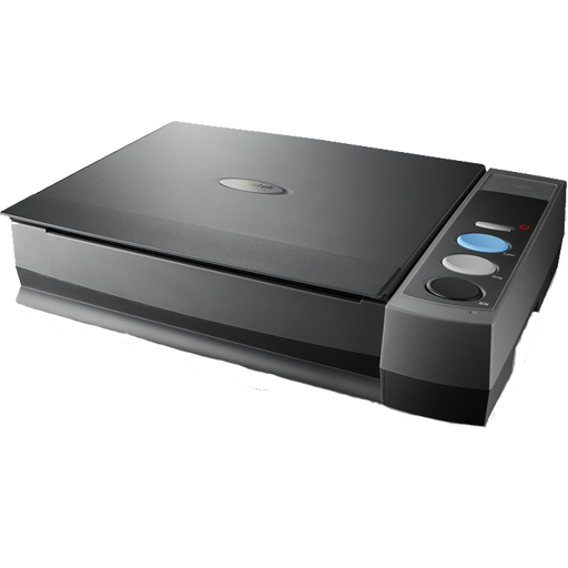 Scanner Plustec OpticBook 3800