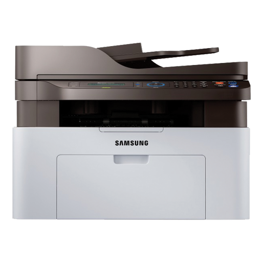 Samsung Xpress SL-M2070HNW Laser Multifunction Printer