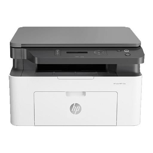Printer HP Laser MFP 135a