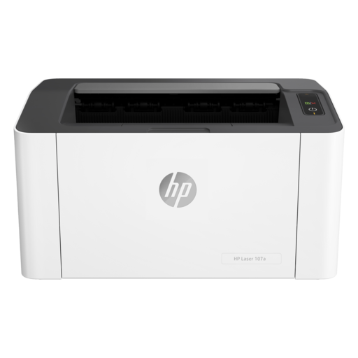 Printer HP LaserJet 107w