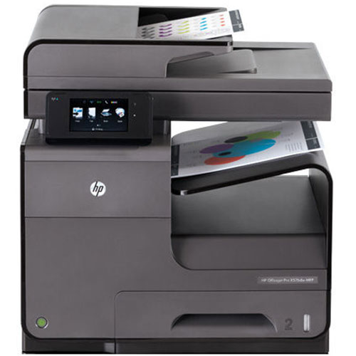HP Officejet Pro 576 Multifunction Printer