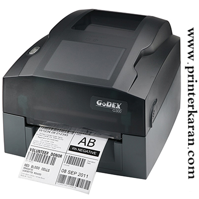 PRINTER LEIBEL Godex G300