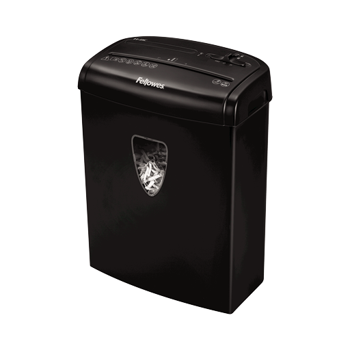 Paper Shredder Fellowes H-8CD
