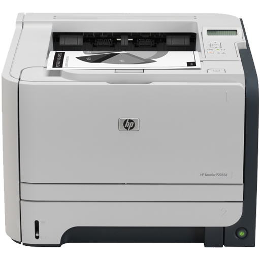 HP Printer Laserjet 2055dn