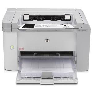 HP Printer Laserjet P1566