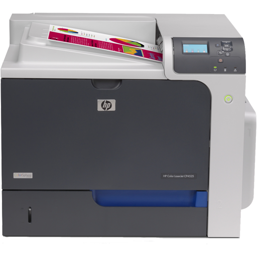 HP Color Laserjet CP4025dn Printers
