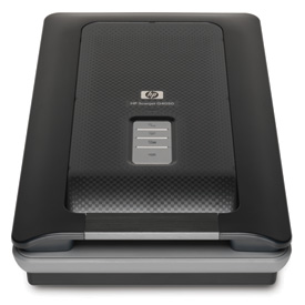 Scanner hp G4050 Photo Scanjet
