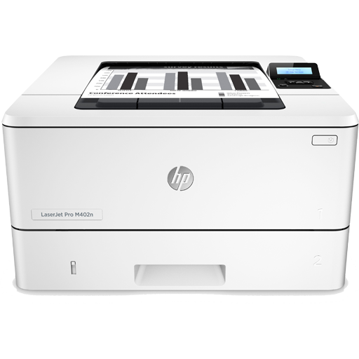 Printer HP Laserjet Pro M404n