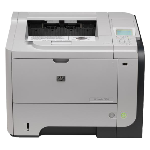 HP Printer P3015dn Used