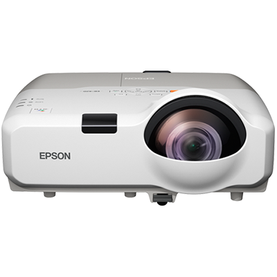 Epson  EB-420 Projector