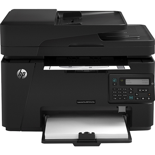 HP LaserJet Pro M127fs Multifunction Printer