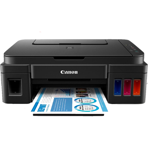 Printer Canon PIXMA G3400 Specifications