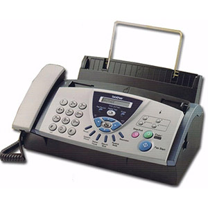 فکس کاربنی Brother Fax-837MCS