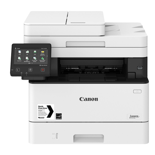 Canon Printer i-SENSYS MF421dw