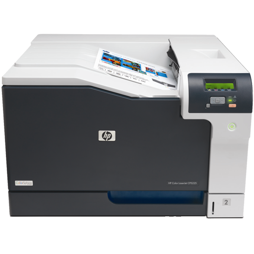 HP Printer Color Laser CP 5225n