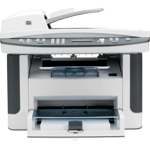 HP Printer M1522nf