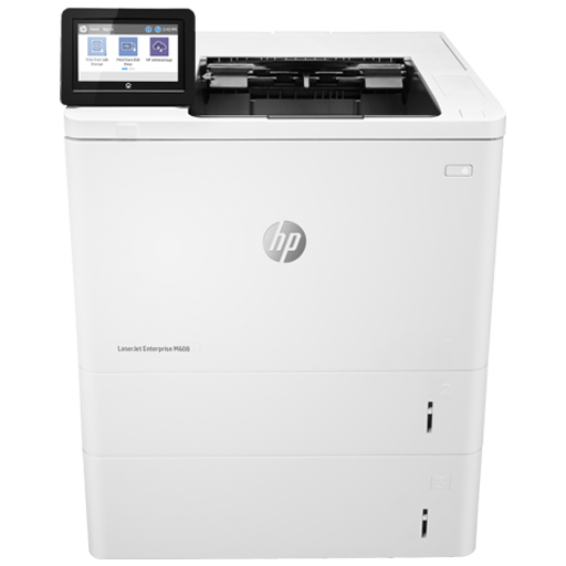 Printer HP LaserJet Enterprise M608x