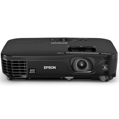 Epson EH-TW480 Projector