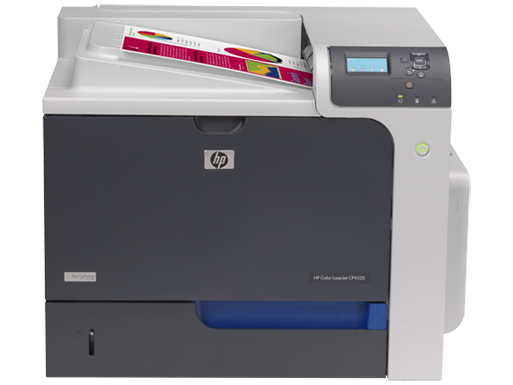 HP Color Laserjet CP4525dn Printers