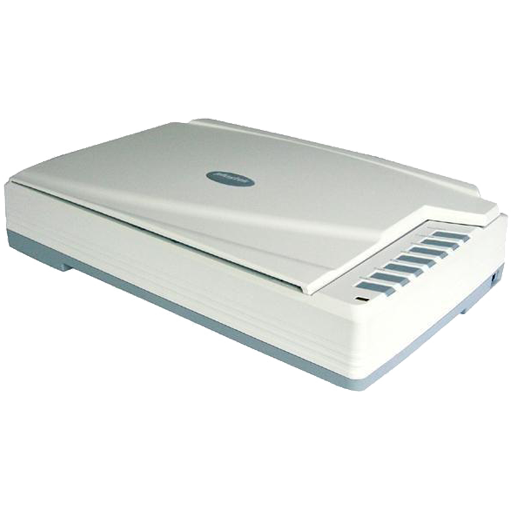 Scanner Plustek OpticBook A320