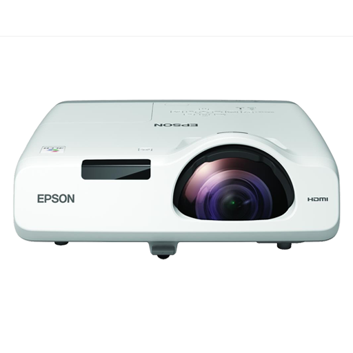 Epson EB 520 projector
