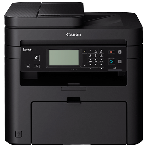 Canon Printer i-SENSYS MF237w