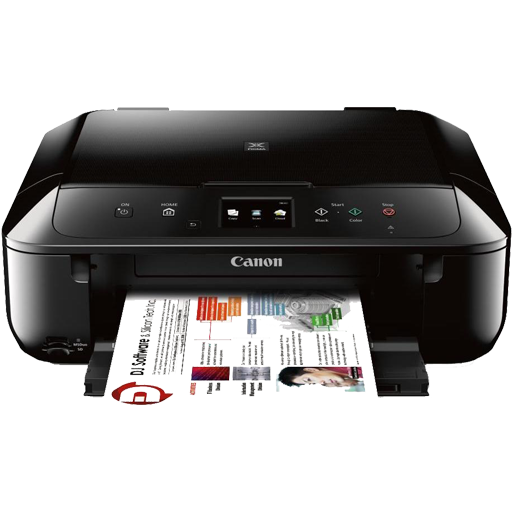 Printer Canon PIXMA MG5750